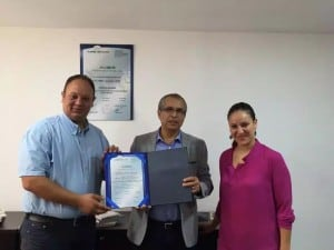 TUNISIE – ALCHIMY – Certification ISO 9001 version 2015 par Label Qualité